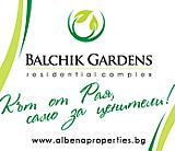 Residential complex Balchik gardens